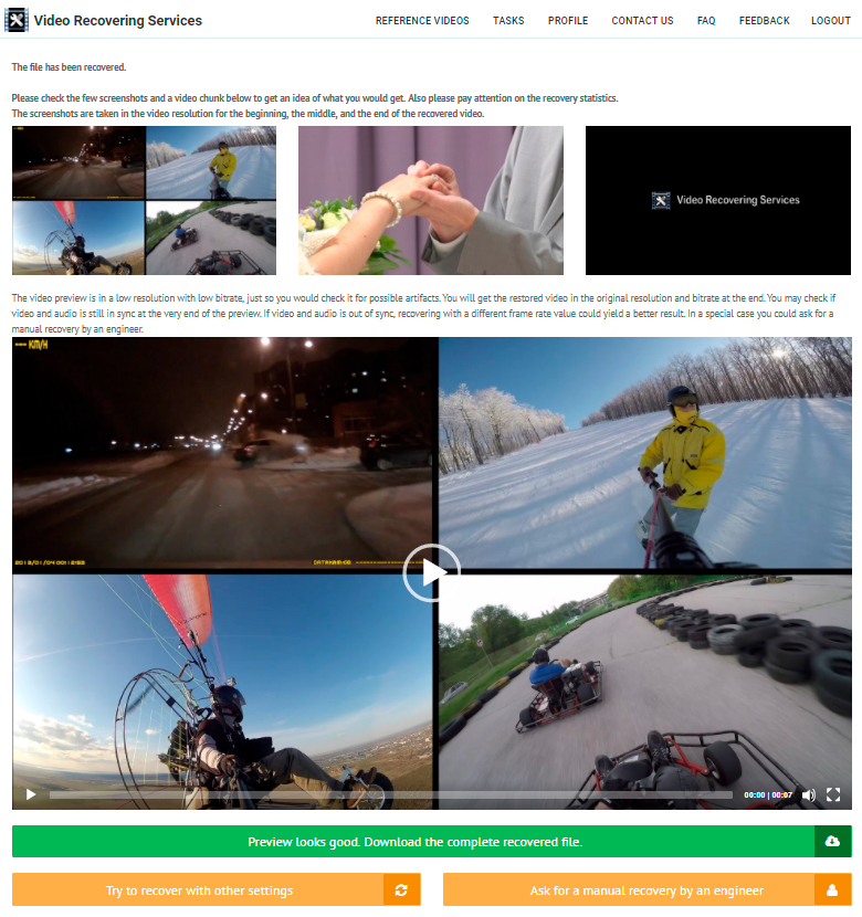 How to Repair Corrupted GoPro Video Files – All Models Included